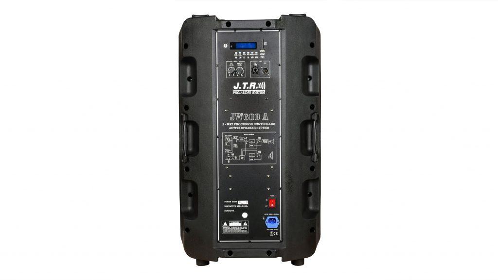 باند-اکتیو-JTR-JW-600A