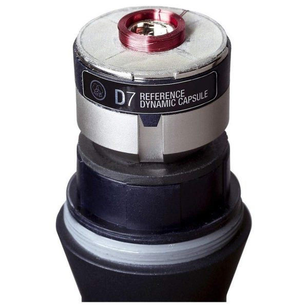 میکروفن سیمی آکاجی AKG D7