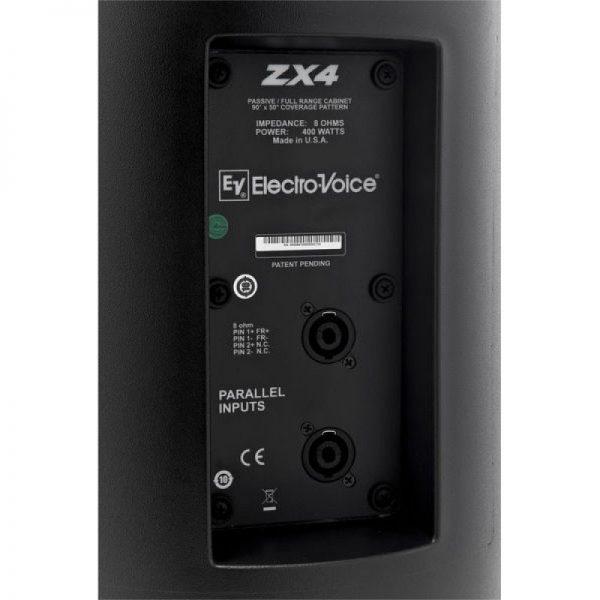 باند پسیو EV مدل ZX4
