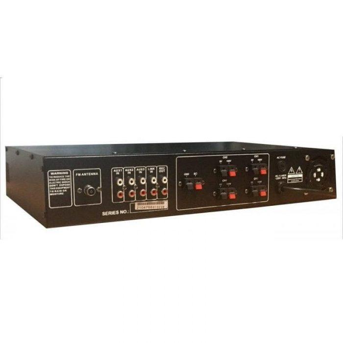 JTR PC 500