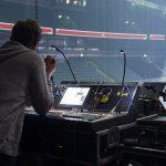 تجهیزات صوتی اجرای زنده