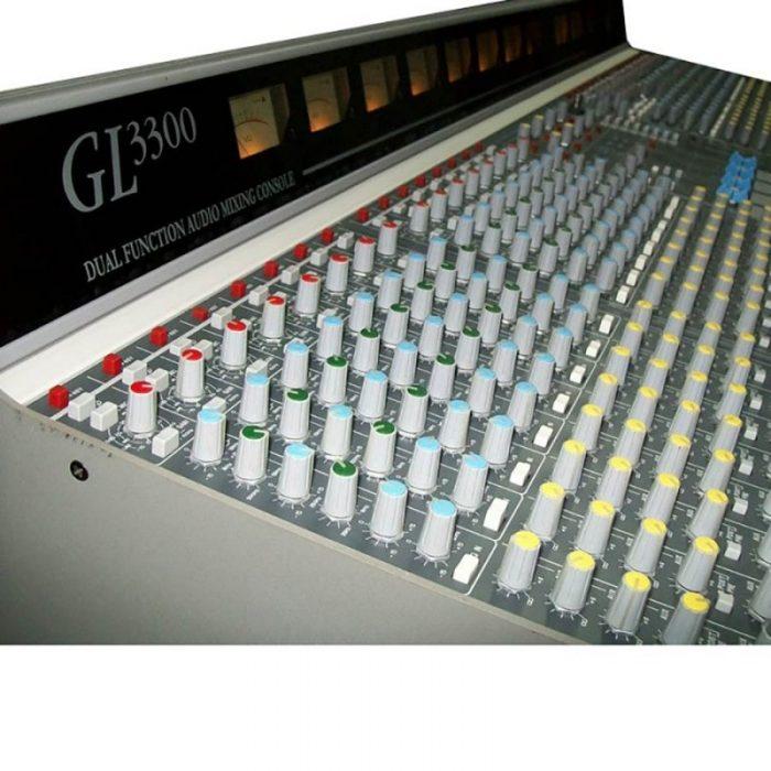 Allen Heath GS3000