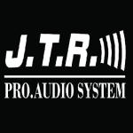 درباره شرکت جی تی آر JTR
