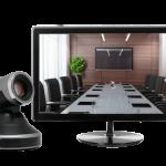 دوربین سیستم کنفرانس