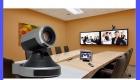 سیستم ویدیو کنفرانس